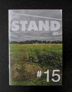 Stand magazine 15