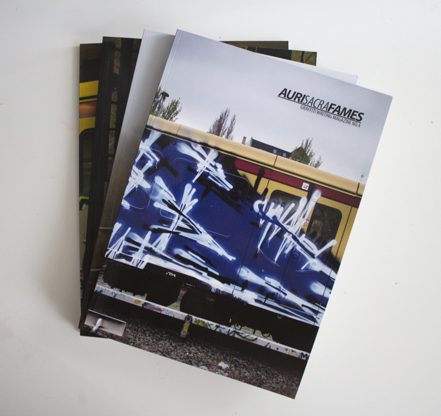 AuriSacraFames