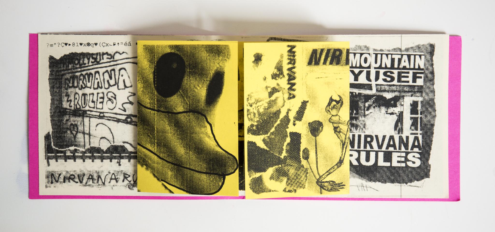 Adam Void Interview – Graffiti Review