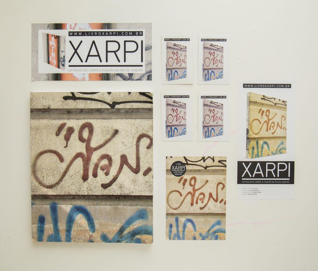 Livro XARPI