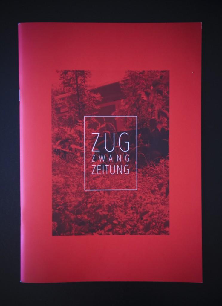 Zugzwang Zeitung