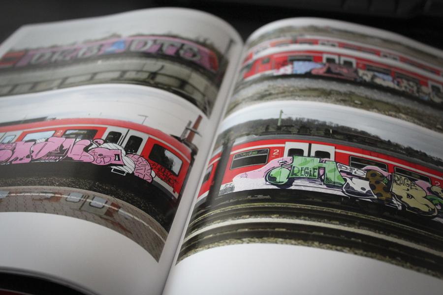 Artistz magazine