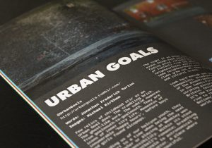 Urban goals