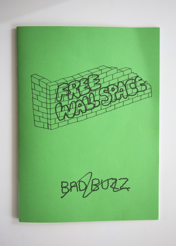 Free Wall Space