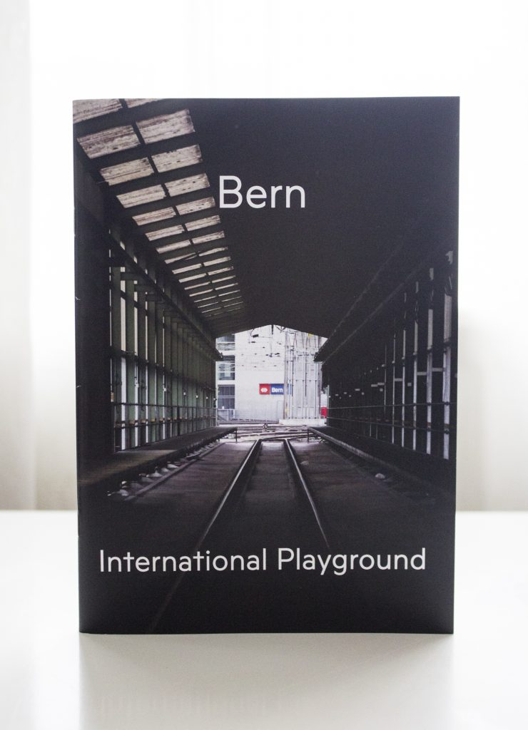 Bern: International Playground