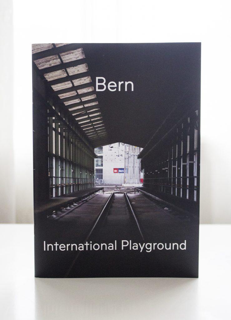 Bern: International Playground